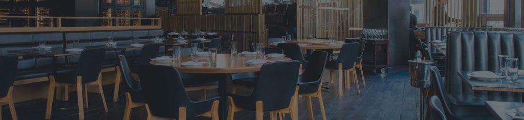 Автоматизация ресторана в Кременчуге и Полтаве от компании AVP System